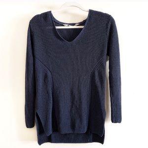 Athleta, Longsleeve Sweater, Blue, Size Medium